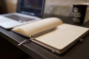 No More Excuses for not writing