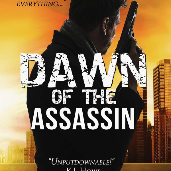 Cover of Book One