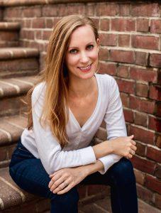 Crooked Lane Author