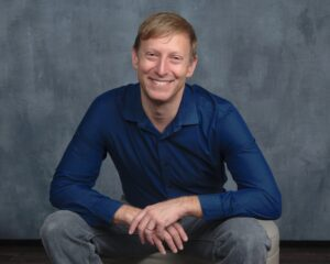 Joel Shulkin