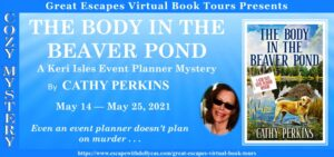 The Body in the Beaver Pond