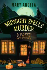 Midnight Spells Murder