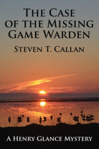 Crime Novel Inspired by True Events
