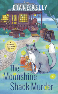 Moonshine and Murder