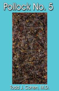 Mystery Novel based on Jackson Pollock