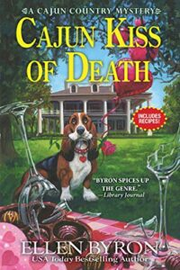 Cajun Kiss of Death